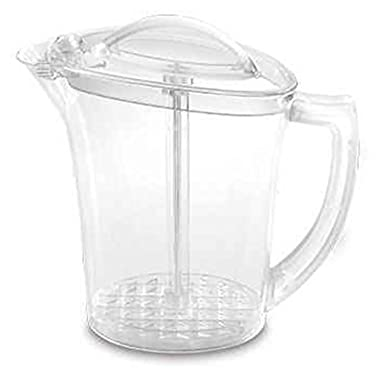Pampered Chef Quick STir 2 QUART PITCHER