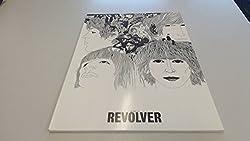 The Beatles: Revolver. Partitions pour Piano, Chant et Guitare(Boîtes d\'Accord)