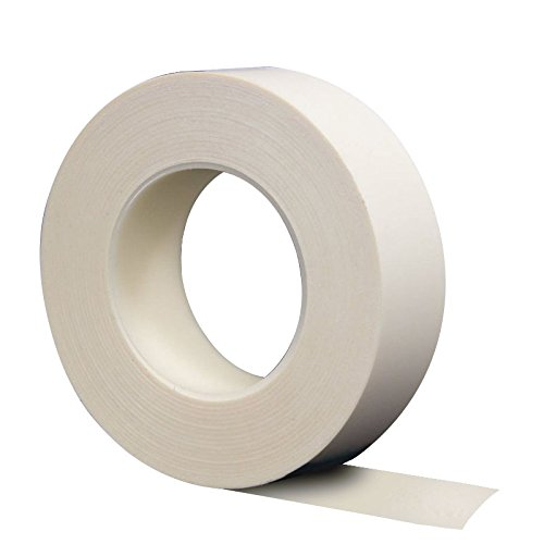 """wall26 Double Side Mounting Tape Heavy Duty adhesive for Outdoor & Indoor Removable and Residue-free Molding Tape 1""""x165'"""