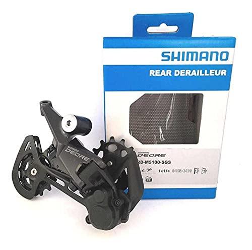 SHIMANO Cambio RD-M5100 SGS