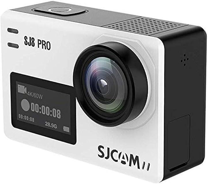 SSeir El Deporte de vídeo Registro fotográfico de la cámara de la máquina de Alta definición 1080p de la acción 14MP Nueva Aire Snorkel