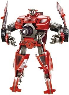 Transformers Movie Deluxe Decepticon Swindle