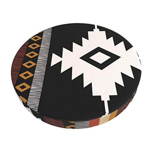 Round Bar Stools Cover,Pueblo In Siena,Stretch Chair Seat Bar Stool Cover Seat Cushion Slipcovers Chair Cushion Cover Round Lift Chair Stool