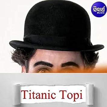 Taitanic Topi