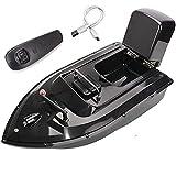 500m Pesca Bait Boat Fish Finder Filing Nesting Barco Gancho Barco Automático Solo Warehouse Speedboat EU/EE. UU. /, Barco Cebador, WQQWQQ-8521 (Color : B)