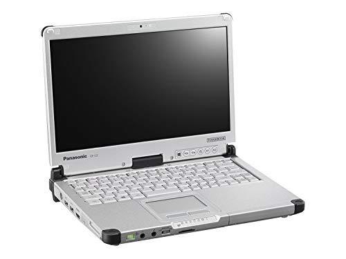 Compare Panasonic Toughbook CF-C2 (Panasonic Toughbook CF-C2) vs other laptops