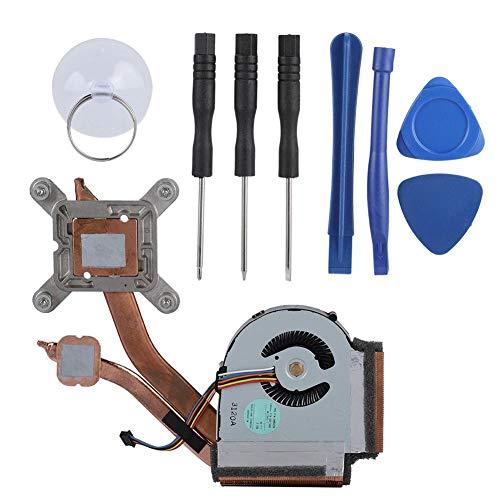CPU ventilator, koellichaam ventilator voor Lenovo IBM ThinkPad T430 T430i CPU ventilator, CPU ventilator processor ventilator koeler snelle warmteafvoer voor zelfstandige grafische laptops