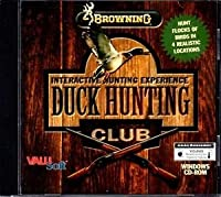 Duck Hunting Club (Interactive Hunting Experience) (輸入版)