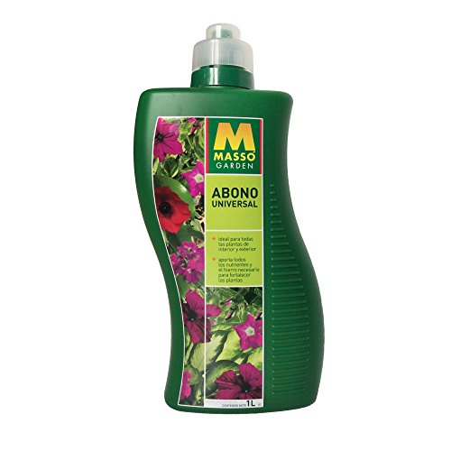 MASSO 231090 - abono Universal 1000 ml.