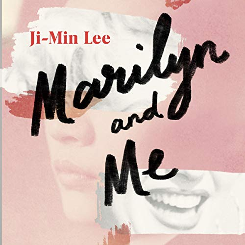Marilyn and Me cover art