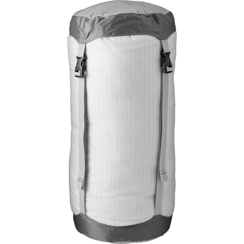 Outdoor Research Sac étanche ultraléger 10 l, Mixte, sacs imperméables pour bateau, 242790, gris, Taille unique