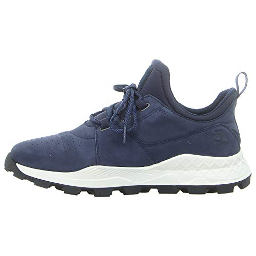 Timberland Brooklyn Lace Oxford blau - 44/5