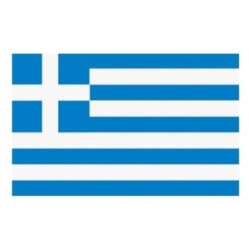 Griekse vlag 150 x 90 cm
