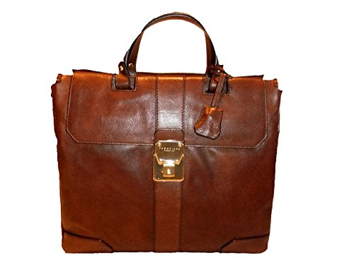 The Bridge Aktentasche Businesstasche