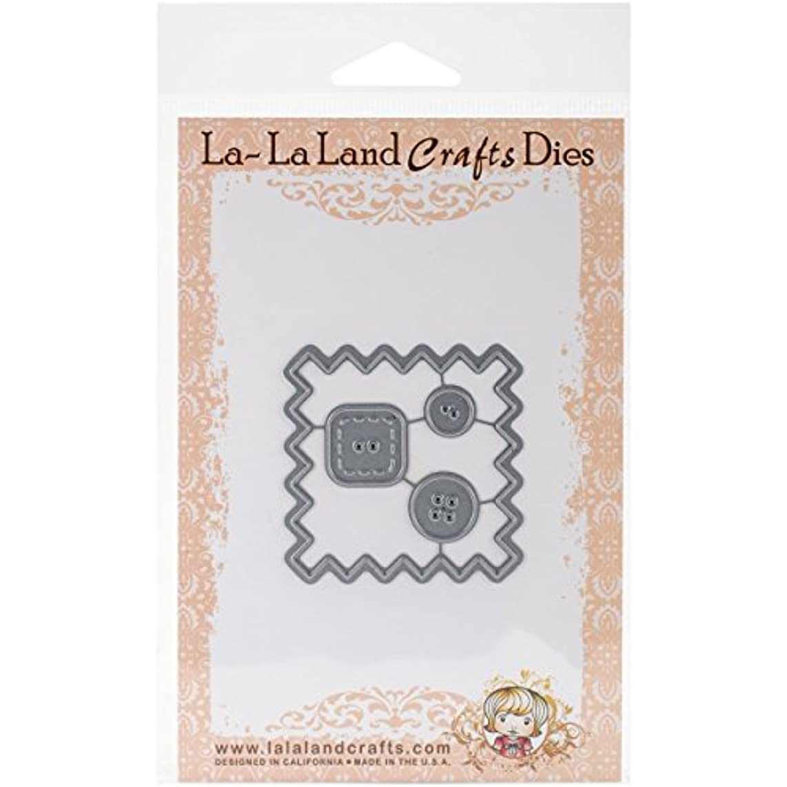 La-La Land Crafts Swatch & Buttons