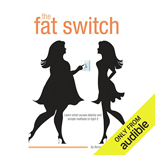 The Fat Switch audiobook cover art