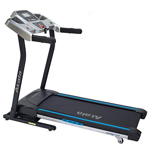 ATALA HOME FITNESS Tapis ROULANT Runfit 110 Gamma 2020