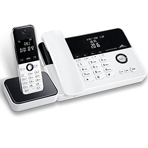 ZSMPY Telephone Cordless Telephone Landline Wireless Child Machine Home Office Fixed Telephone ZS