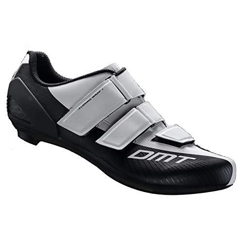 Vorschau 2016 Schuhe da Strada DMT R6 Sohle, einzig, alleinig kompatibel mit schuhplatten drei löcher - wähle farbe e größe - WEIß, 45