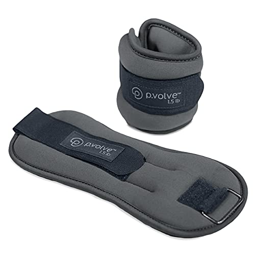 Ankle Weights for Home Workouts by...