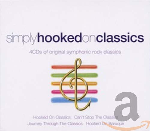 Simply Hooked On Classics / Various