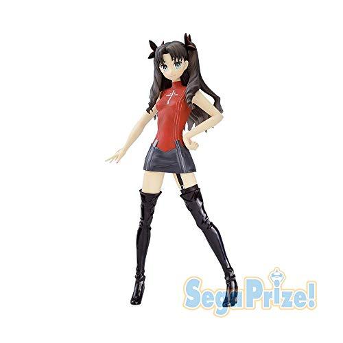 SEGA Fate / EXTRA Last Encore super-premium figure Rin Tosaka japan limited