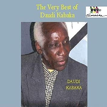 The Very Best Of Daudi Kabaka