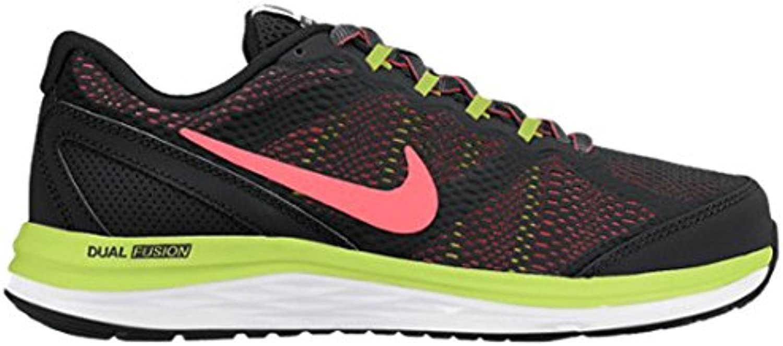Nike Dual Fusion Run 3 (GS) Herren Laufschuh B00VTQ0N6U  Spezielle Funktion