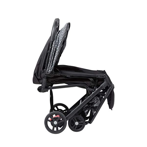 Safety 1st Ultra Compact Teeny Pushchair – from Birth to 3 Years – Choice of Colours Safety 1st  5