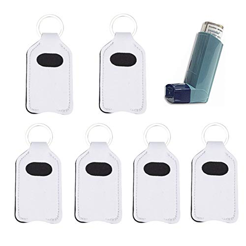 Asthma Inhaler Medicine Travel Case,Inhaler Pouch,Pro air Inhaler Holder,Asthma Inhaler case for Children and Adults Fits Inhaler,Protect Portable Inhalers from Dust and Dirt (Style 2)