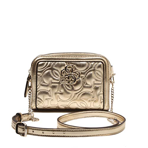 GUESS New Wave Gold Heuptas HWMG74-75810-GOL