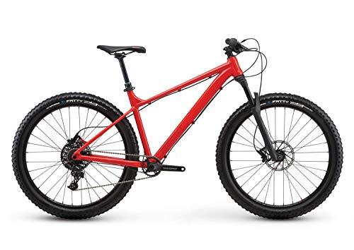 Mason 2 Hardtail Mountain Bike 19'/LG