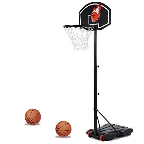 IDMarket - Panier de Basket sur Pied...