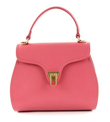 Coccinelle Marvin Mini Handbag Bouganville
