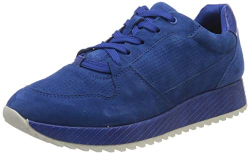 Tamaris Damen 1-1-23731-24 Sneaker, Blau (Royal 838), 40 EU