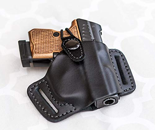 ZVI Kevin Leather Holster