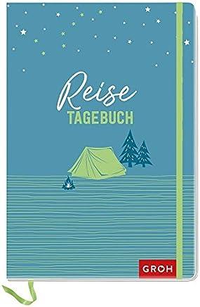 Reisetagebuch Sternenhiel GROH Tagebuch by Groh Kreativteam