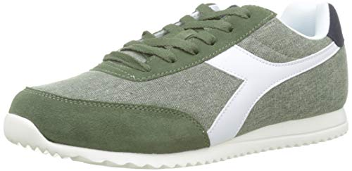 Diadora - Sneakers Jog Light C per Uomo e Donna (EU 41)