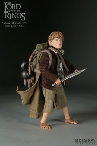 Sideshow Collectibles The Lord of the Rings 1/6th Scale Action Figure Samwise Gamgee