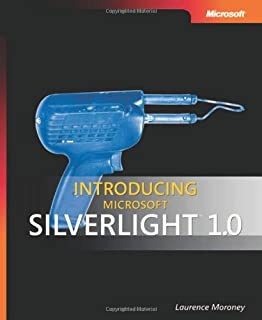 Introducing Microsoft Silverlight 1.0 (PRO-Developer)