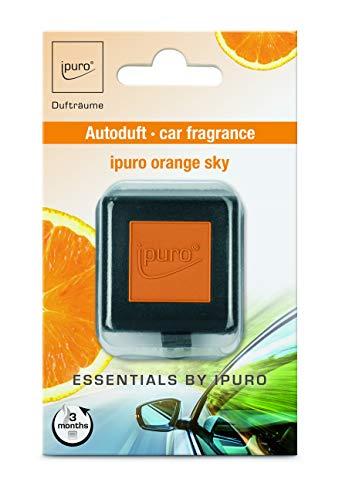 ipuro ORANGE SKY Autoduft, 22 g