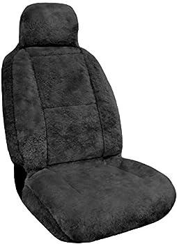 Best sheepskin car seat cover 2 Reviews