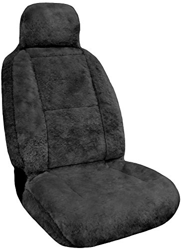 Eurow Luxury Sheepskin Seat Cover