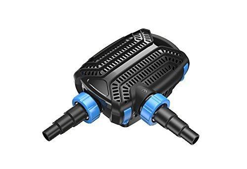 Grech CTF-16000B Supereco Teich Filter Pumpe 16000 L H