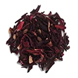 Frontier Co-op Hibiscus Flowers, Cut & Sifted, Certified Organic,...