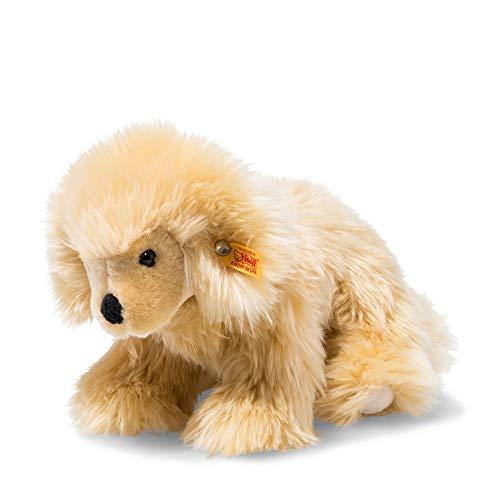 Steiff 674822 Hund, blond