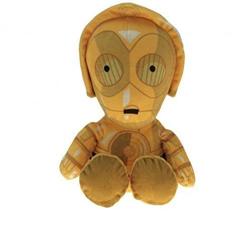 C3PO bonhomme Star Wars