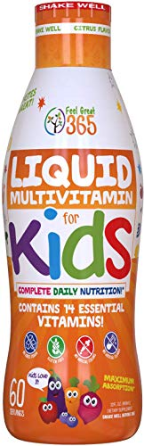 The 7 Best Children S Vitamins Of 2020