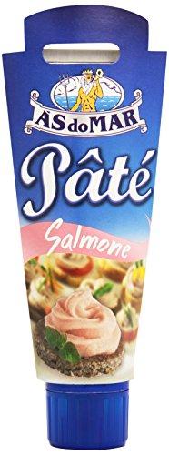 Asdomar - Patè al Salmone - 100 g