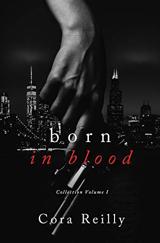 Born in Blood Collection Volume 1 (English Edition)